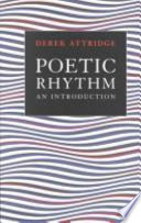 Poetic Rhythm