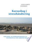 Kursusbog i stresshåndtering