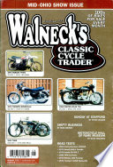 Walneck S Classic Cycle Trader August 2002
