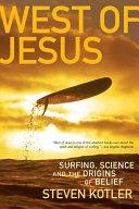 West of Jesus Book