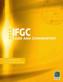2012 International Fuel Gas Code Commentary