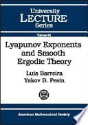 Lyapunov Exponents and Smooth Ergodic Theory