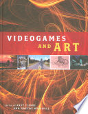 Videogames And Art book