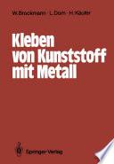 Kleben von Kunststoff mit Metall