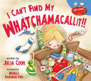 I Can t Find My Whatchamacallit
