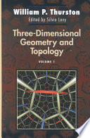 Three dimensional Geometry and Topology