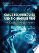Omics Technologies and Bio engineering