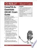 Comptia A Essentials 220 601 Exam Guide