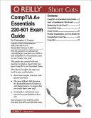 CompTIA A+Essentials 220-601 Exam Guide