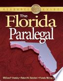 The Florida Paralegal