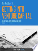 The Best Book On Getting Into Venture Capital