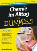 Chemie im Alltag f  r Dummies