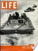 21 ao�t 1944