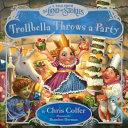 Trollbella Throws A Party : chris colfer's #1 new york...