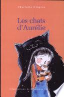 illustration du livre Les chats d'Aurélie