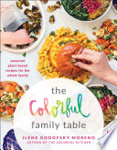 Book The Colorful Family Table