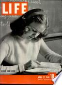 22 avr. 1946