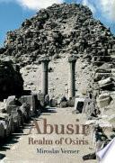 Abusir   Realm of Osiris