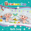 Cocomelon Sing And Dance Bath Song Board Book