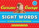 Curious George Kindergarten Sight Words
