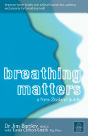 Breathing Matters Surgeon Dr Jim Bartley And Highly Regarded Breathing