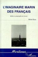 L'imaginaire marin des Français Book