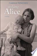Book Seeking Alice