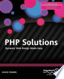 illustration PHP Solutions