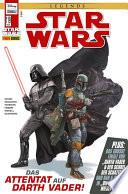 Star Wars Comicmagazin  Band 119   Darth Vader und der Schrei der Schatten 3