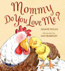 Mommy  Do You Love Me  Book PDF