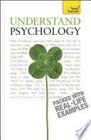 Understand Psychology  Teach Yourself