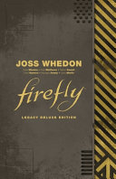 Firefly Legacy Deluxe Edition Book PDF