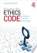 Decoding the Ethics Code