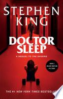 Doctor Sleep by Stephen King