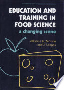 Education and Training in Food Science