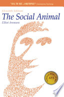 CourseSmart International E Book for The Social Animal