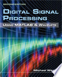 Digital Signal Processing Using MATLAB   Wavelets