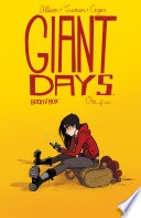 Giant Days #1 by John Allison