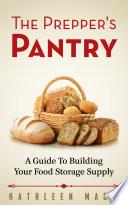 The Prepper s Pantry