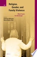 Religion  Gender  and Family Violence
