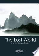 Артур Конан Дойл. Загублений світ-Arthur Conan Doyle. The Lost World