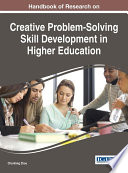 Handbook of Research on Creative Problem Solving Skill Development in Higher Education