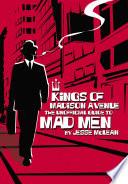 Kings of Madison Avenue Book PDF