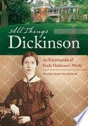 All Things Dickinson