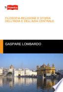 Filosofia Religione e storia dell India e dell Asia centrale