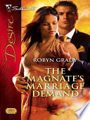 The Magnate s Marriage Demand