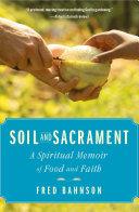 download ebook soil and sacrament pdf epub