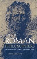 download ebook roman philosophers pdf epub
