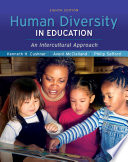 Human Diversity in Education