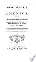 Geschiedenis Van America